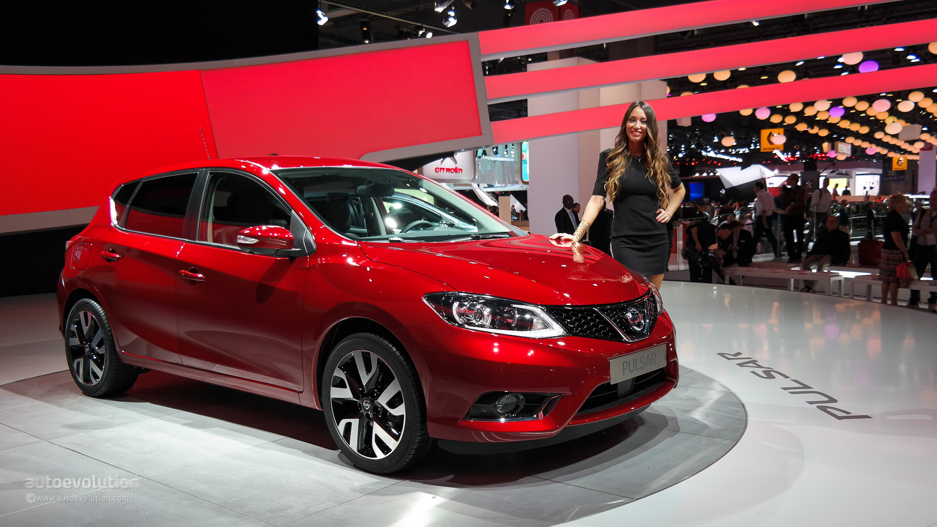 Nissan Pulsar Hatchback Discontinued From European Lineup ...