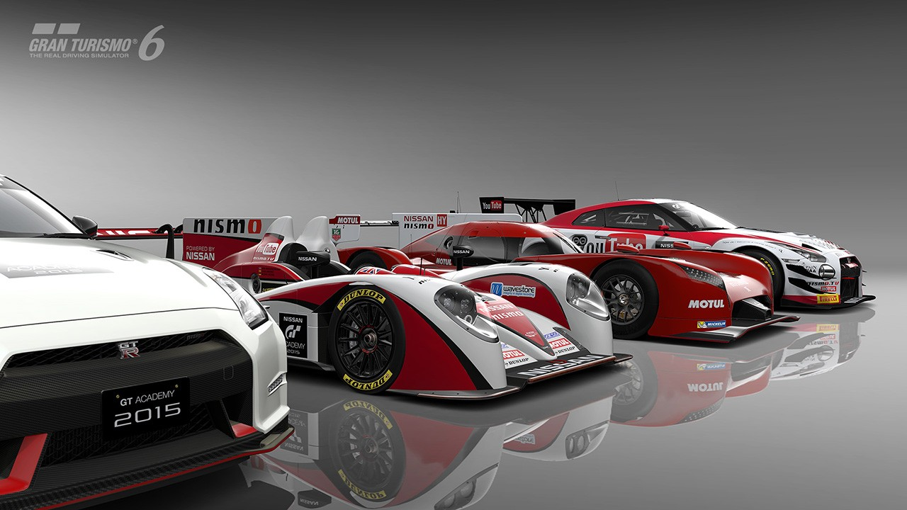 news nissan s gt r lm nismo racer for le mans can be driven in  photo gallery