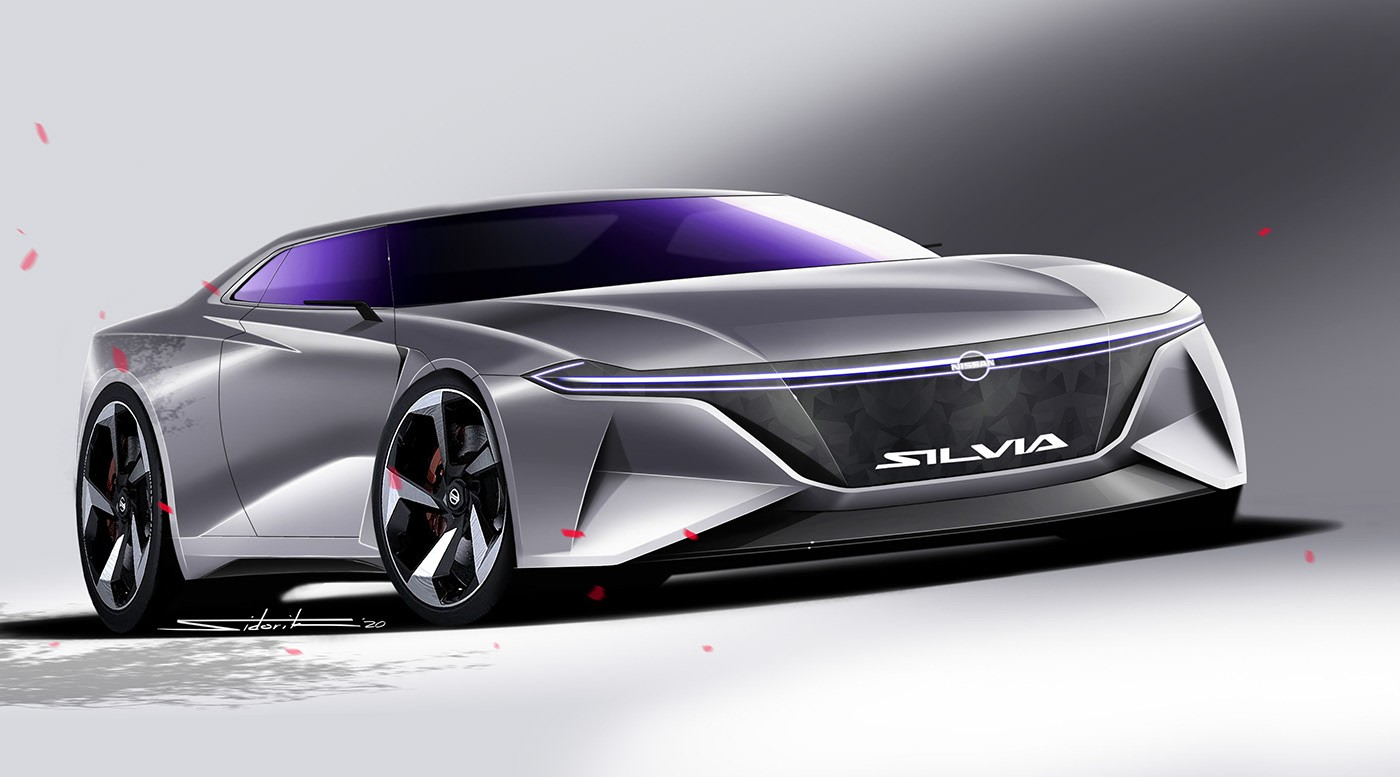 2020 Nissan Silvia Photos