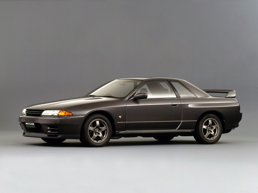 Fast and Furious 4 Nissan Skyline Stolen - autoevolution