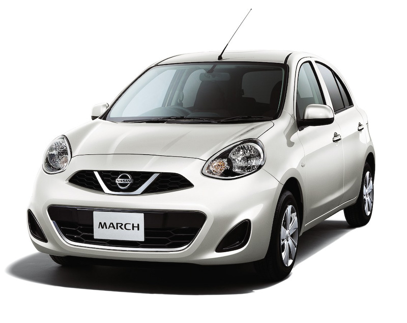 Nissan To Split 2016 Micra Into Two Different Models