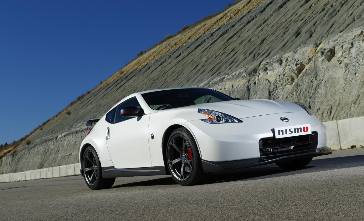 nissan unveils 2014 370z nismo at chicago auto show photo gallery autoevolution. Black Bedroom Furniture Sets. Home Design Ideas