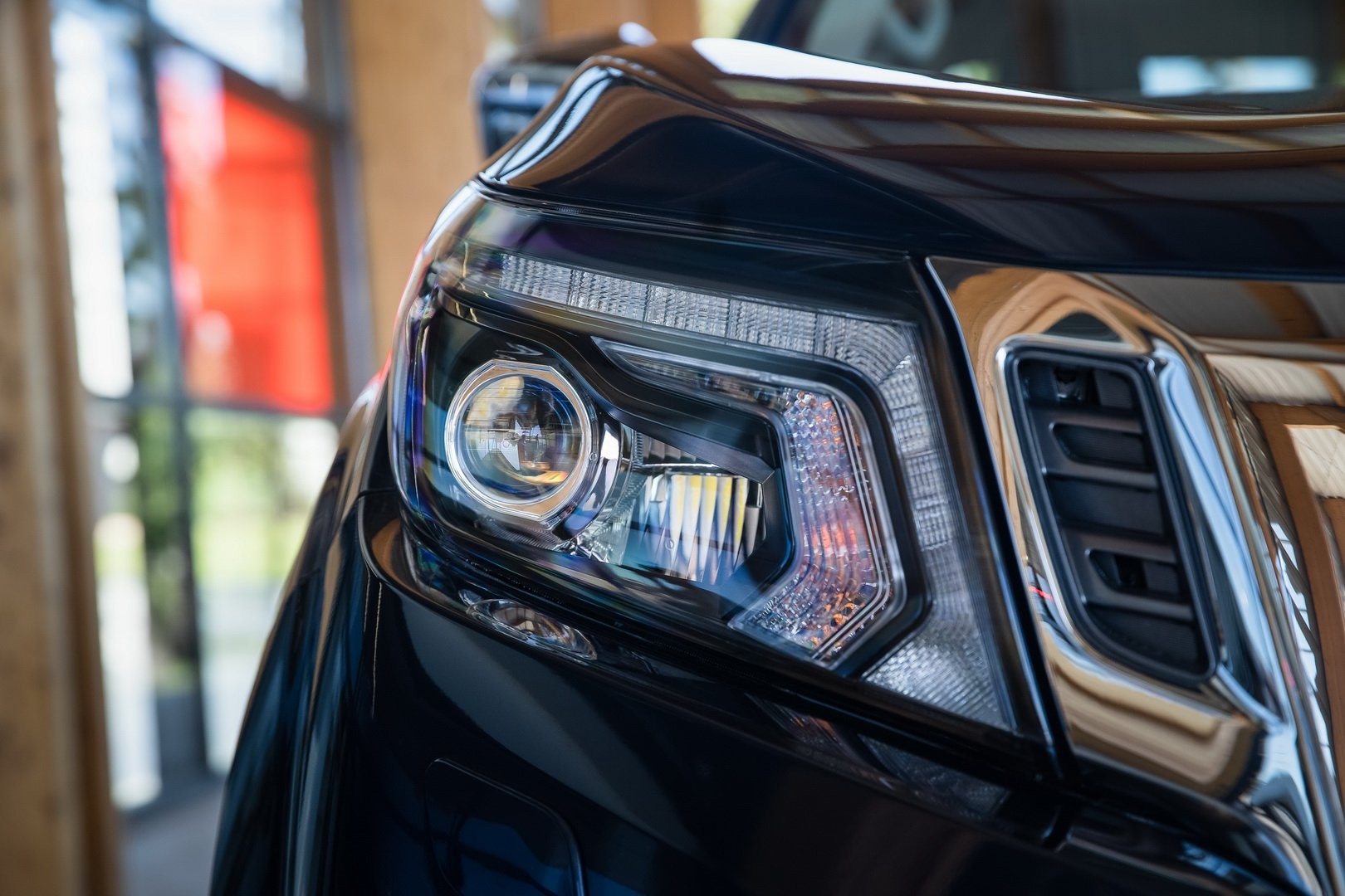 Nissan Updates Navara For 2020, Now Comes With Twin-Turbo