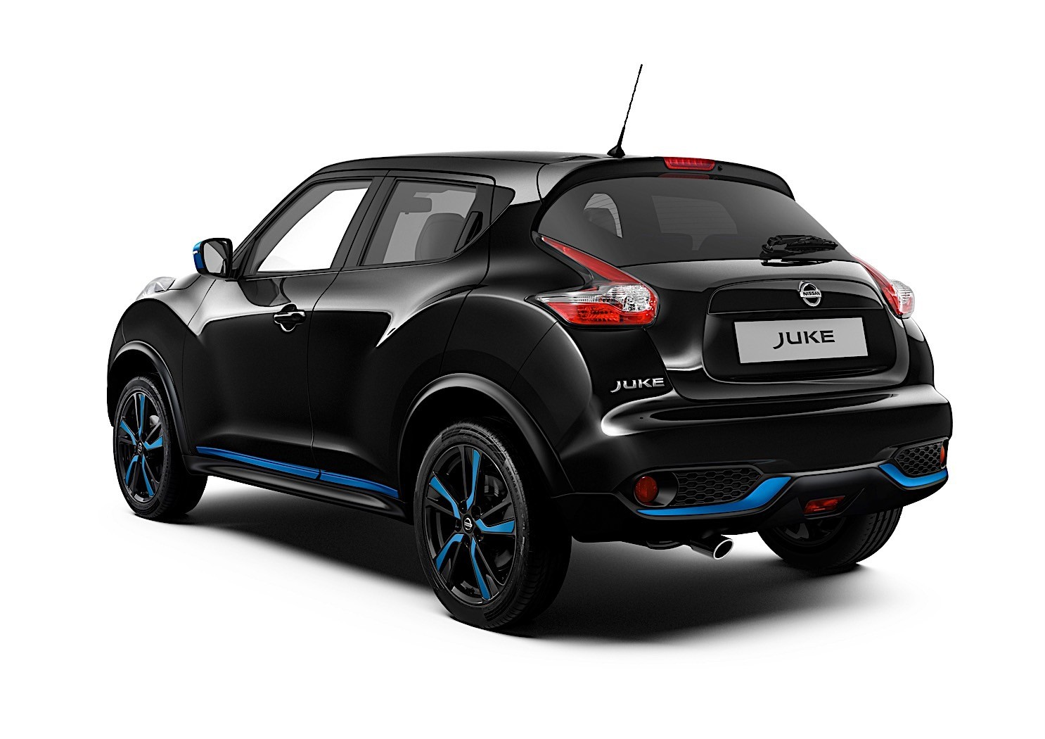 nissan upgrades juke for the 2018 geneva motor show. Black Bedroom Furniture Sets. Home Design Ideas