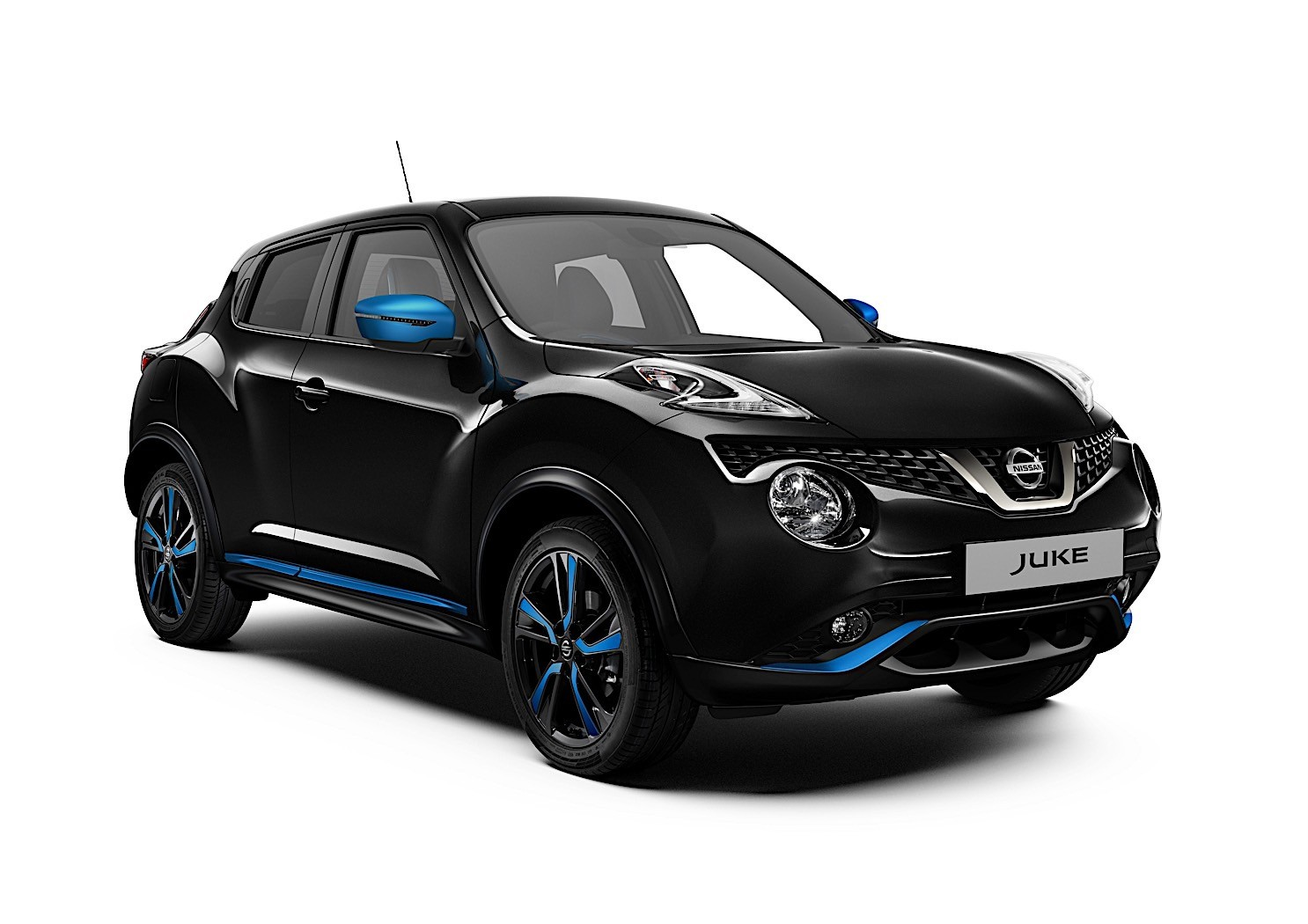 Nissan upgrades juke for the 2018 geneva motor show for Neuer nissan juke 2016