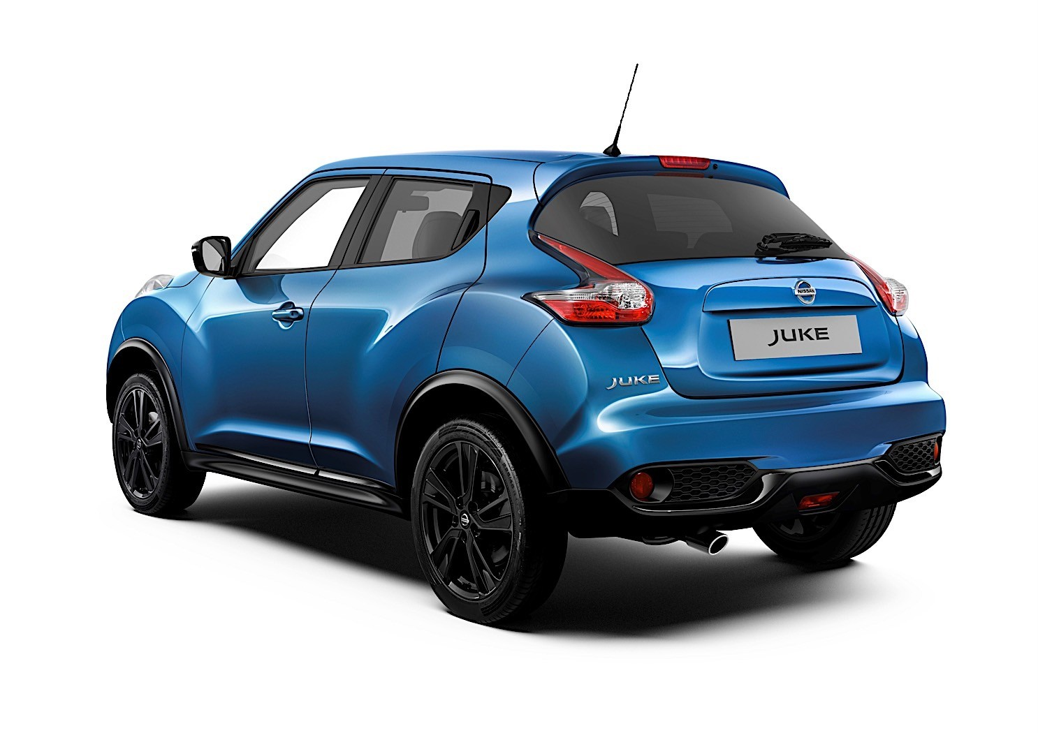Nissan upgrades juke for the 2018 geneva motor show for Nissan juke dauertest