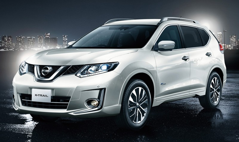 nissan x trail rogue tuned in japan by autech autoevolution. Black Bedroom Furniture Sets. Home Design Ideas