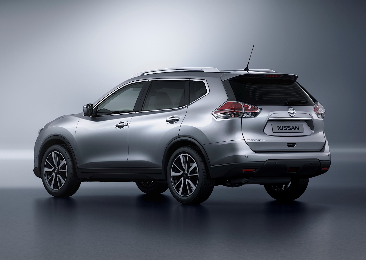 Nissan X Trail Uk Pricing Specs Released Autoevolution