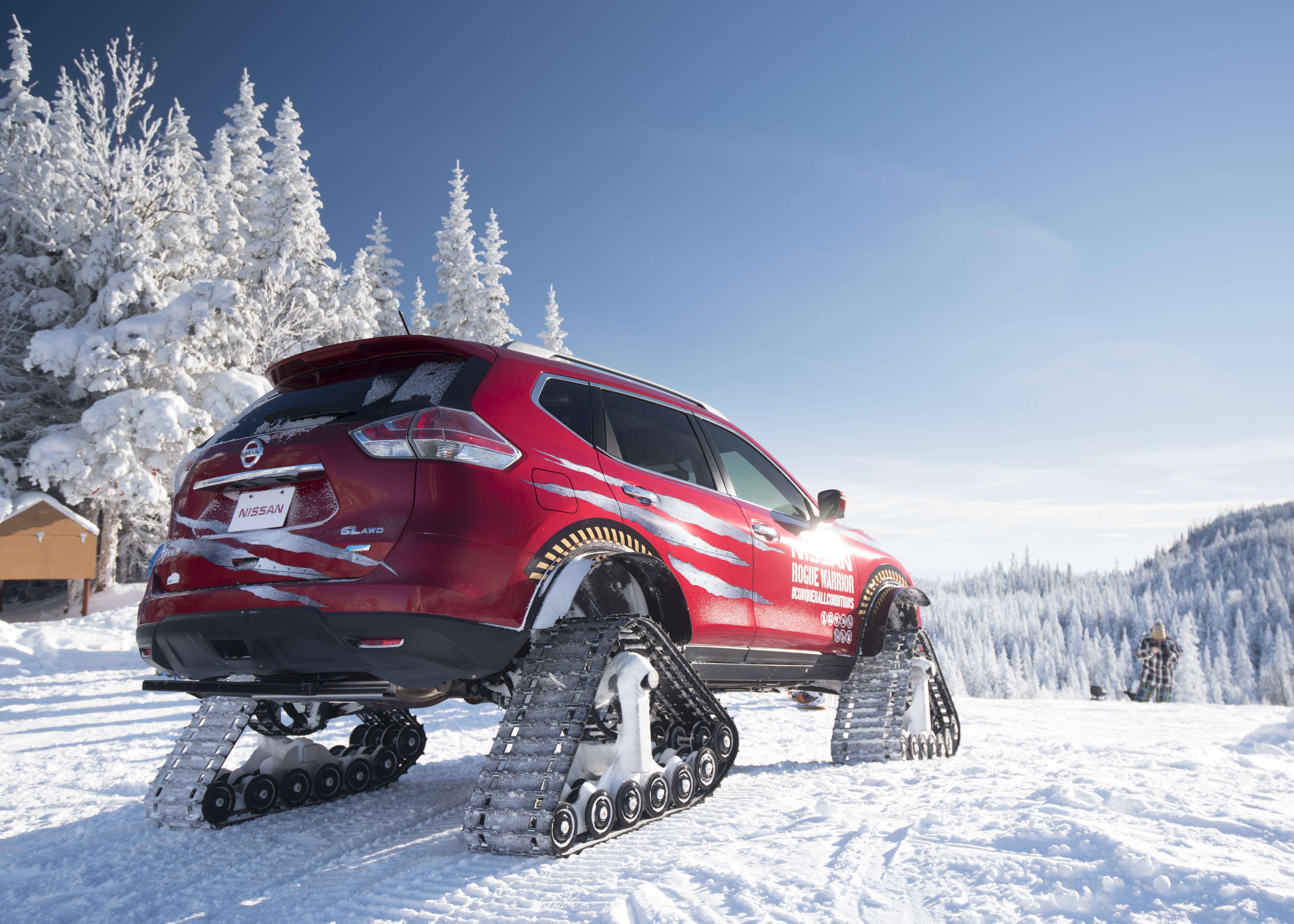 Sport Cars  Snow Drivable