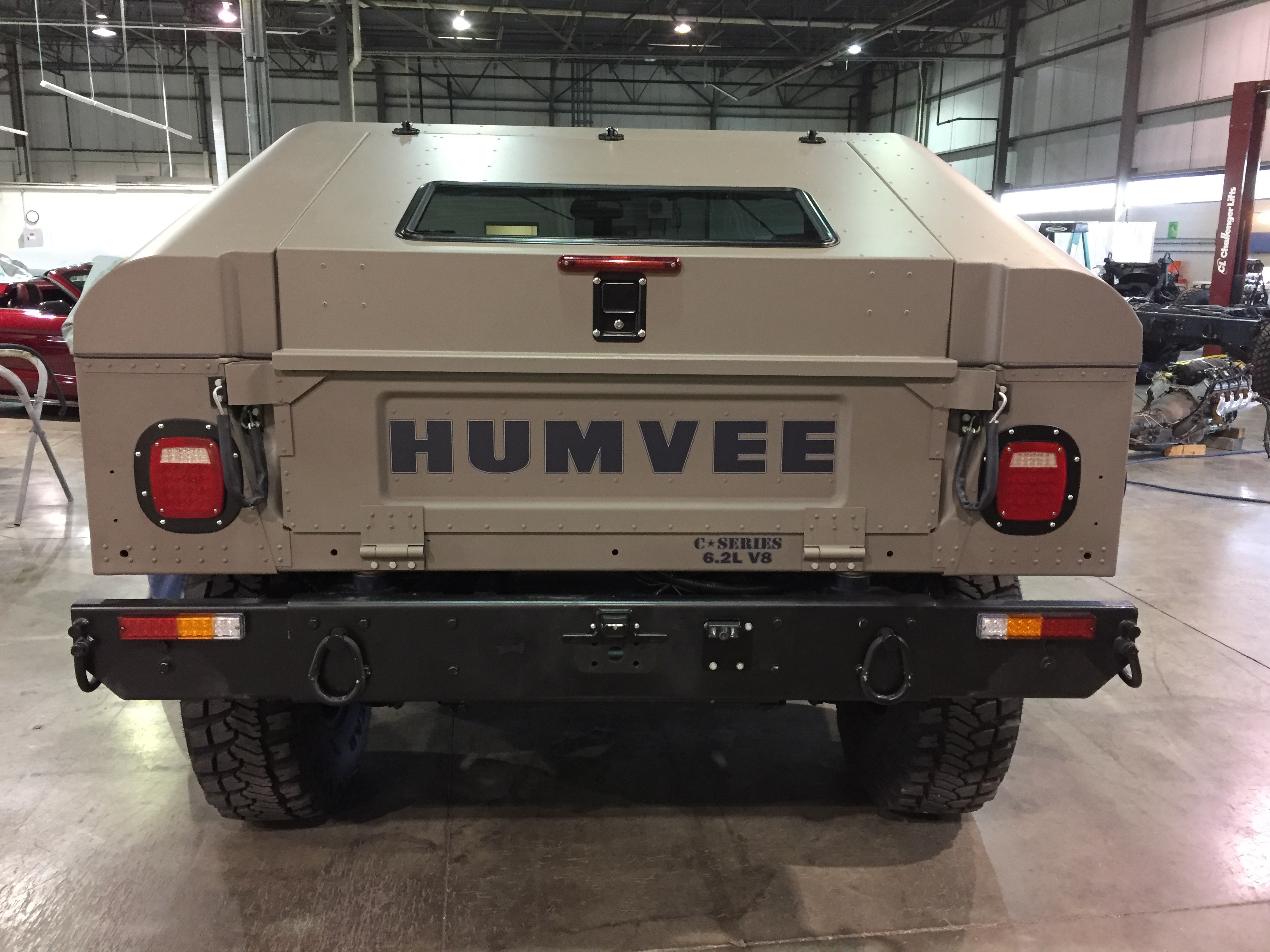 Hummer Prices in China Boom - autoevolution