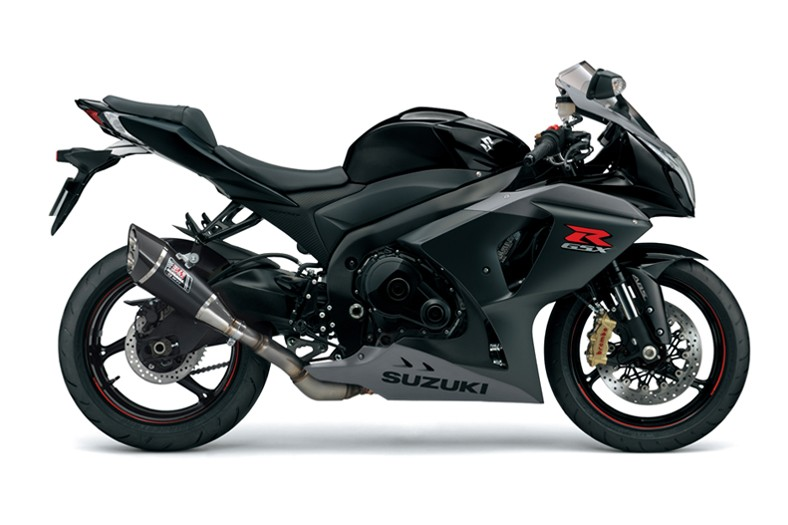 No New Suzuki GSX-R Machines for 2016, Unfortunately - autoevolution