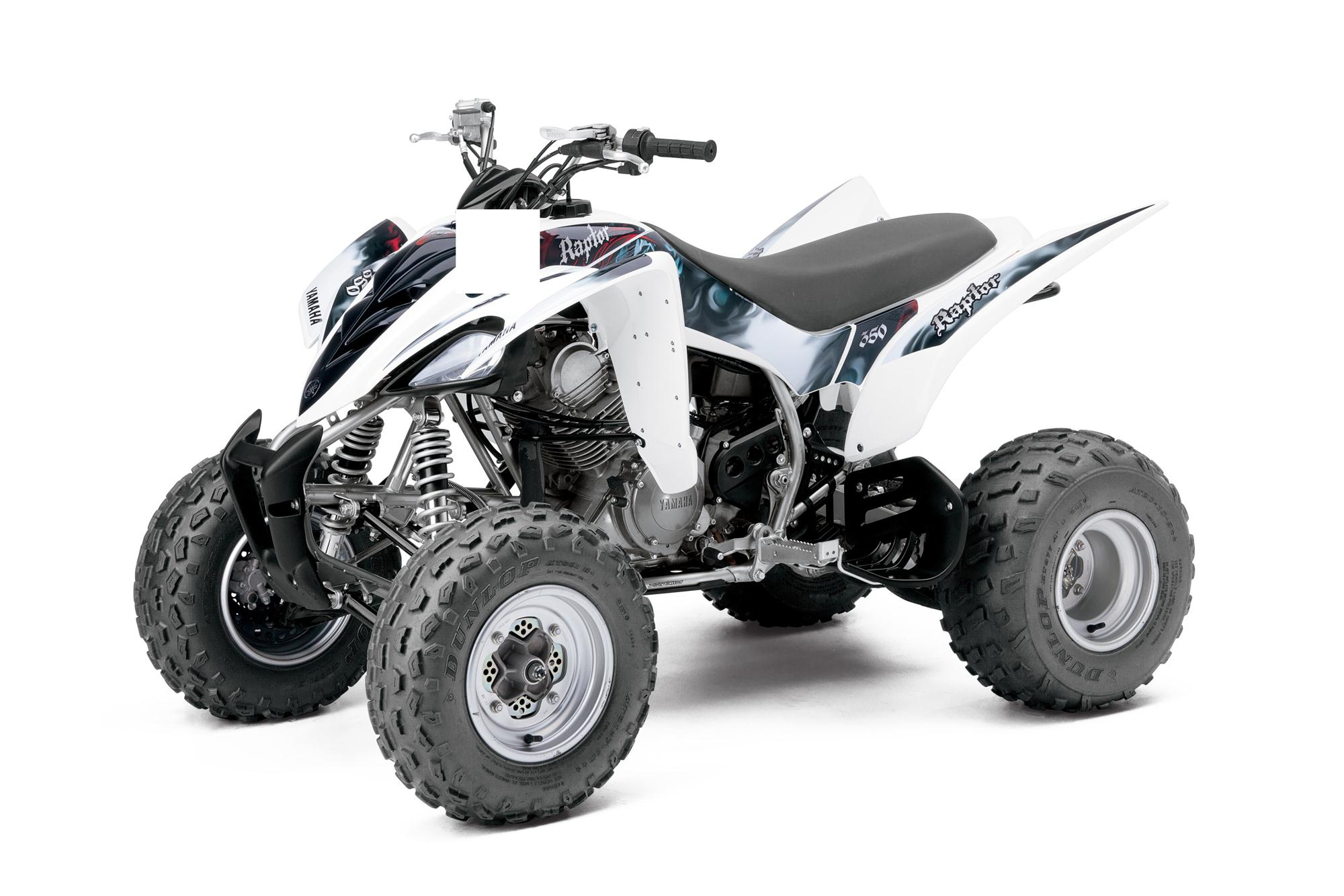 Not Ready For The Big Raptor Yet Try The 2013 Yamaha