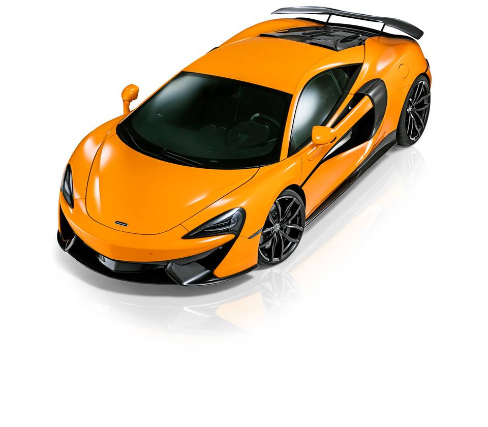 mclaren mp4 12c gets awe tuning exhaust autoevolution. Black Bedroom Furniture Sets. Home Design Ideas