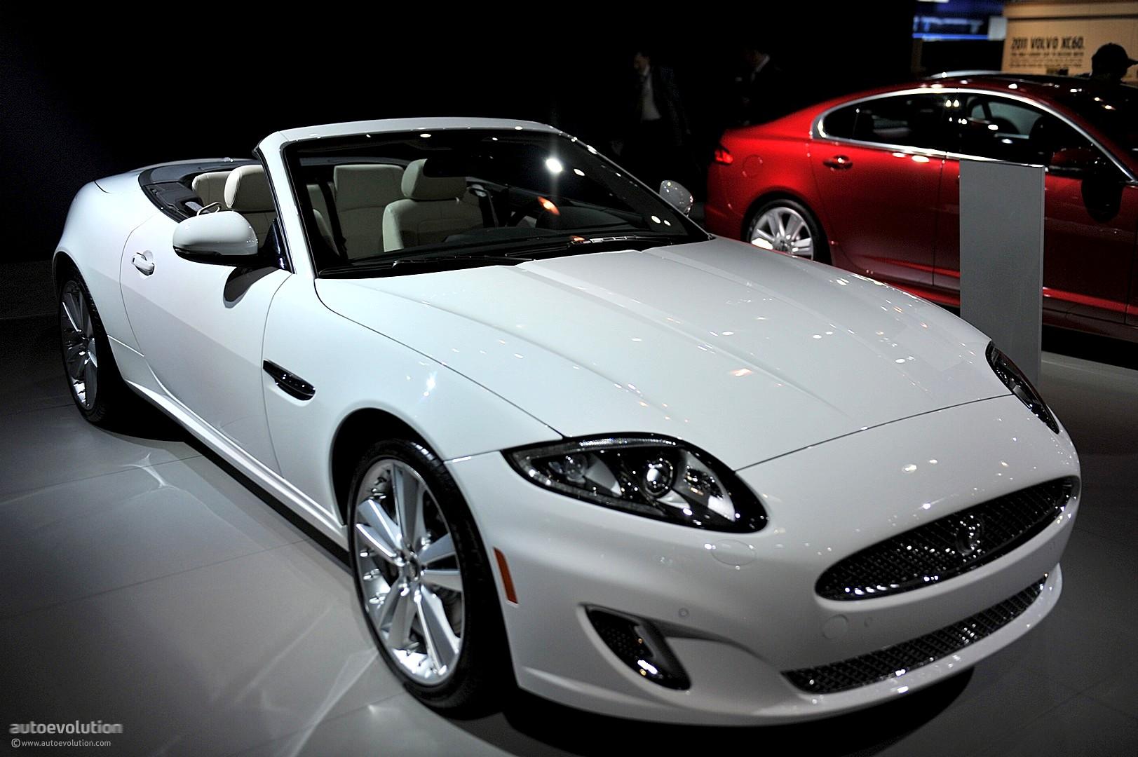 NYIAS 2011  Jagu...F Pace Jaguar Usa