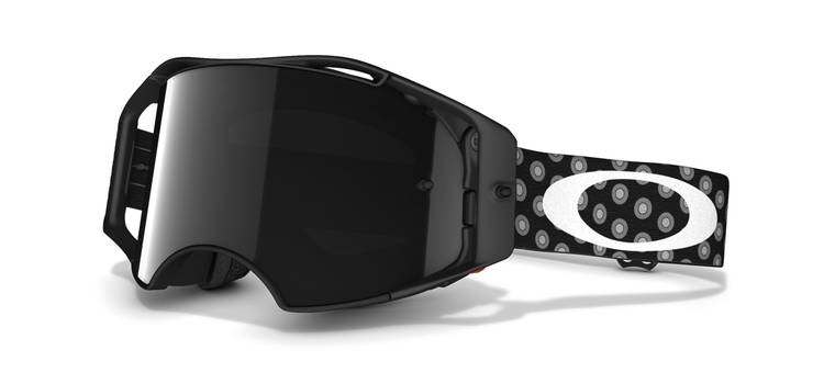 Oakley Airbrake Mx Goggles Are Like Nothing You Ve Seen