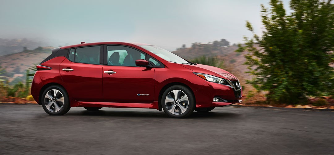 60 Kwh Nissan Leaf >> Official: 2018 Nissan Leaf 60 kWh Range Will Be Better Than 225 Miles - autoevolution