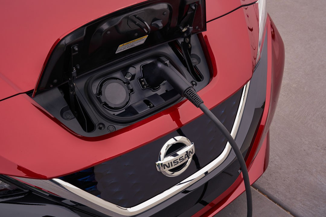Leaf 60 Kwh >> Official: 2018 Nissan Leaf 60 kWh Range Will Be Better Than 225 Miles - autoevolution