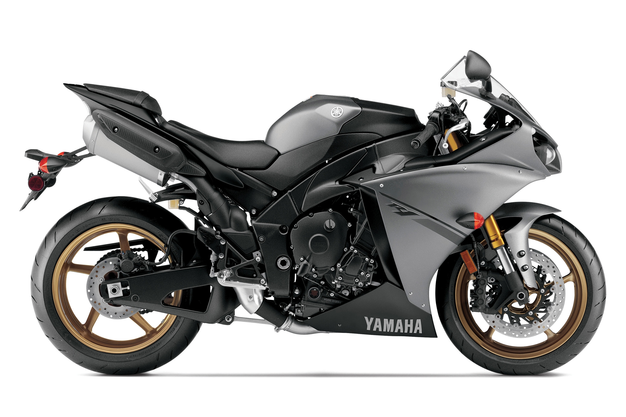 2014 yamaha yzf r1 official pictures and prices autoevolution. Black Bedroom Furniture Sets. Home Design Ideas