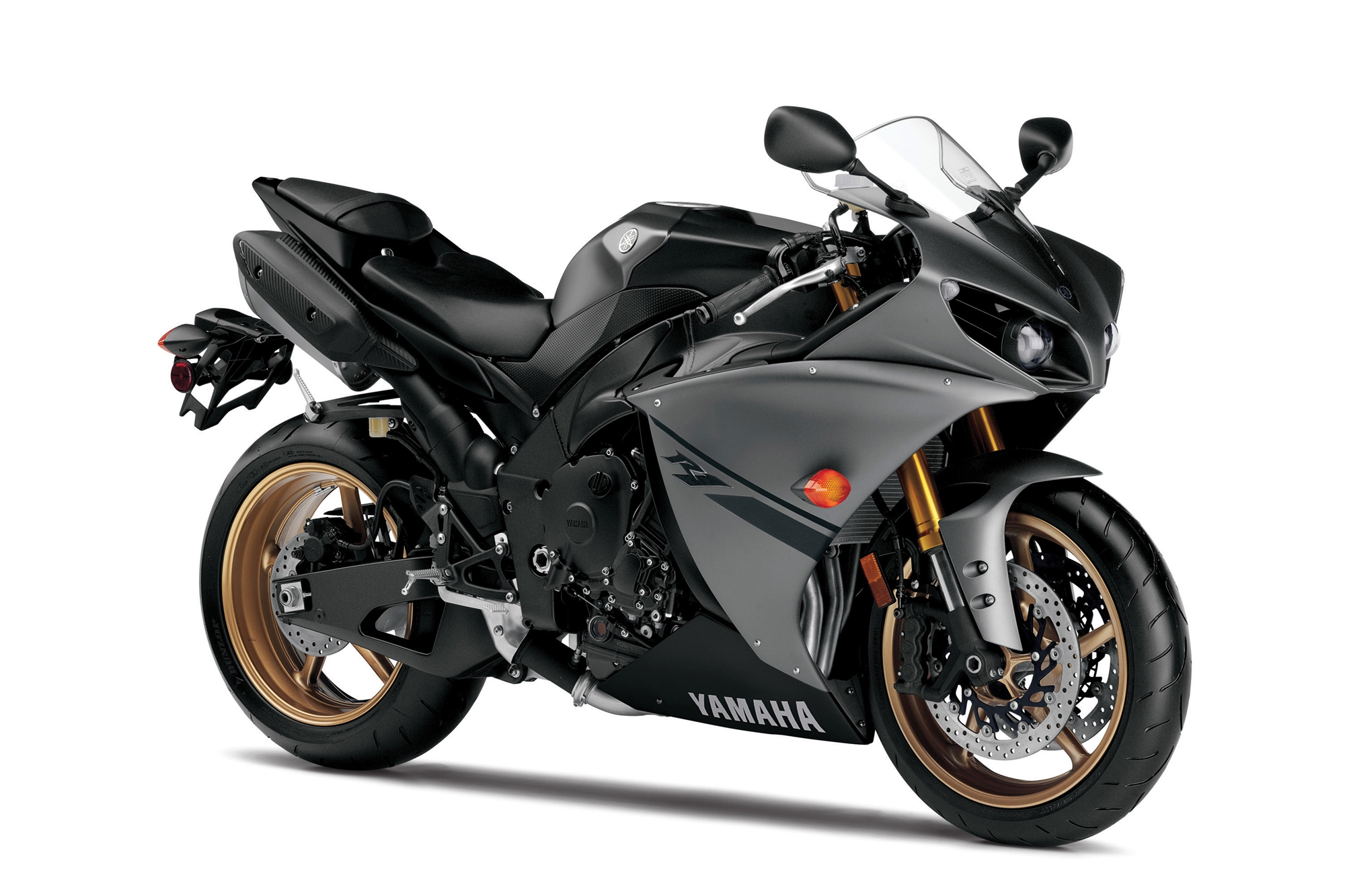2014 Yamaha Yzf R1 Official Pictures And Prices