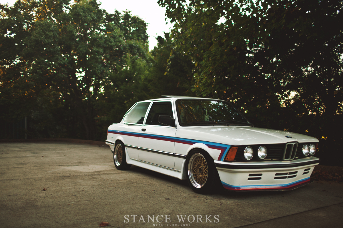Once A Classic Forever A Classic 1983 Bmw E21 320is Autoevolution