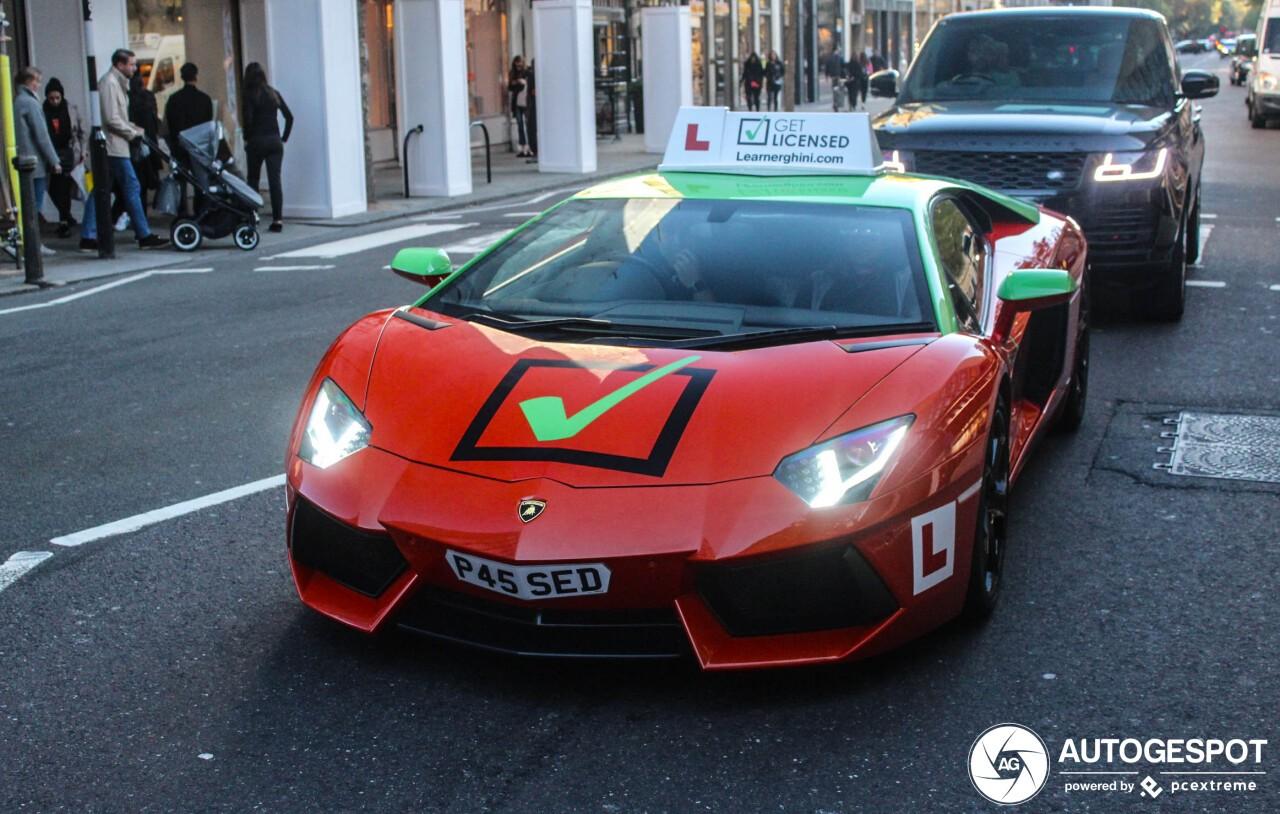 Twin Turbo Lamborghini Countach Rendering Has Sesto Elemento Like