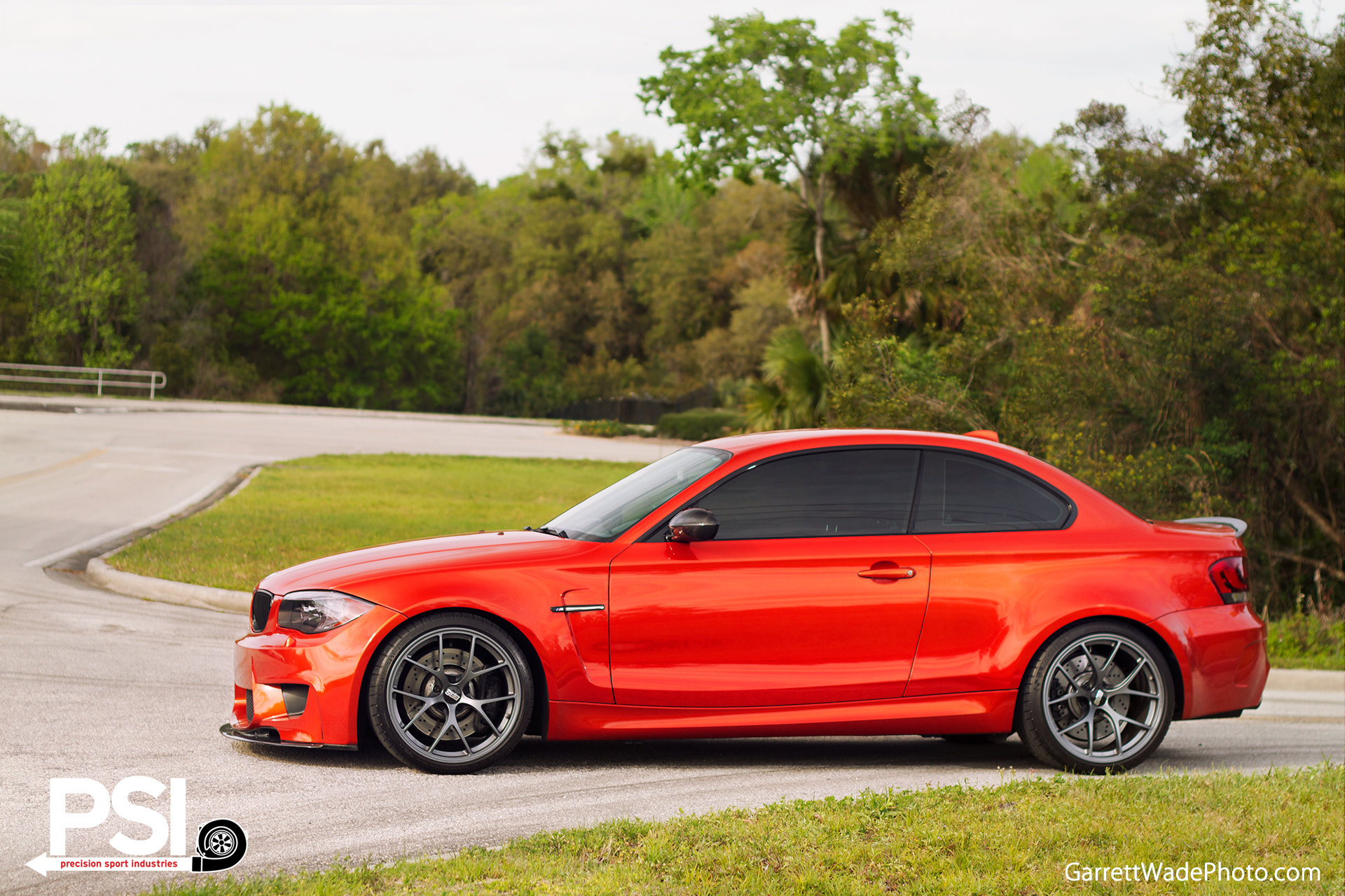 One Little Bundle Of Craziness Bmw 1m Coupe By Psi