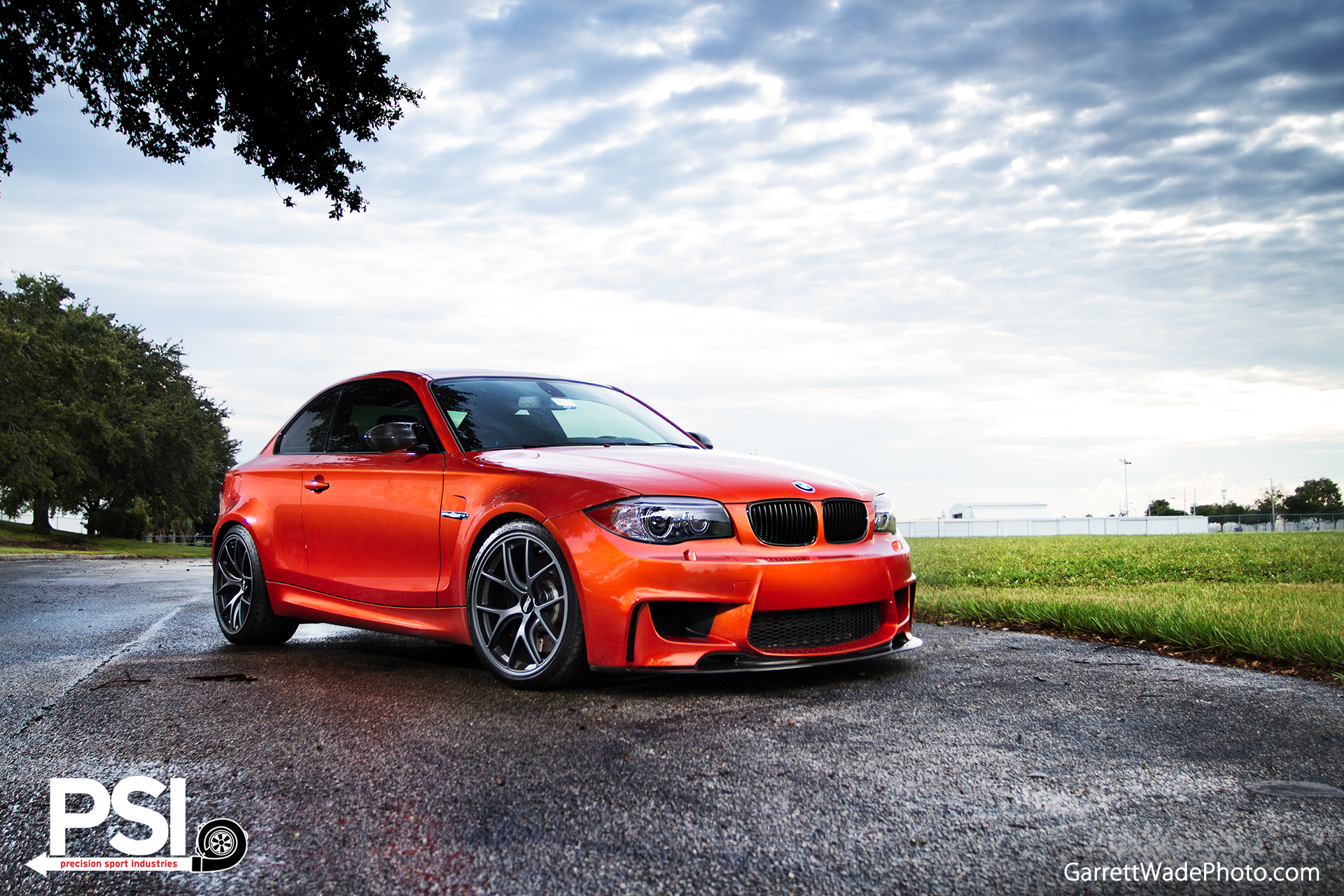 One Little Bundle Of Craziness Bmw M Coupe By Psi Photo Gallery