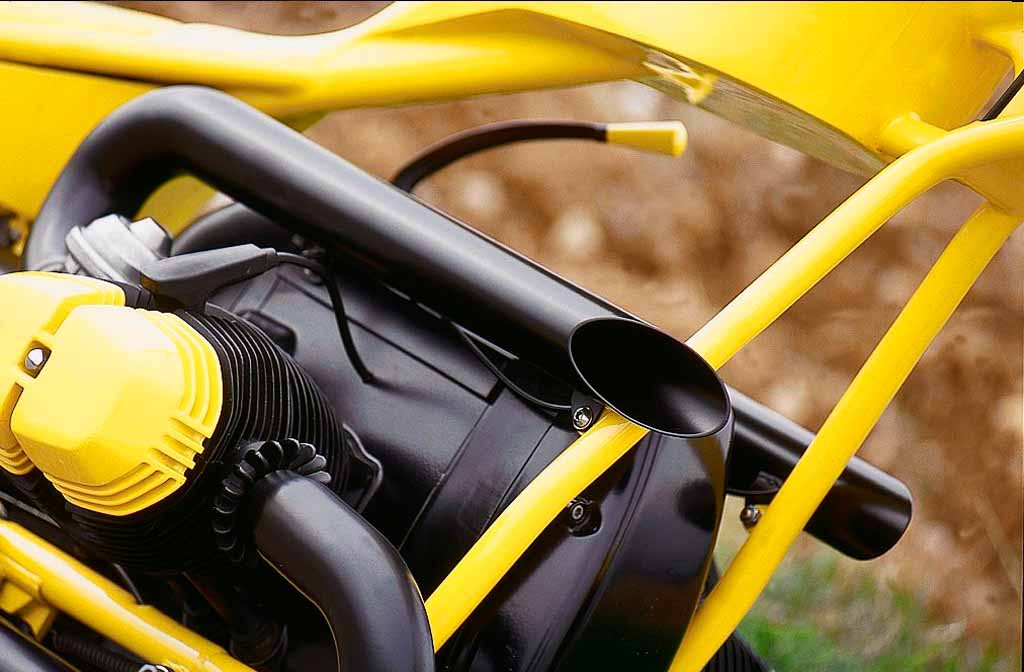 BMW Nine T >> One-Off Custom BMW Chopper by Francis Villedon - autoevolution