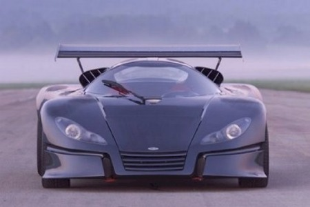 One Off Sbarro Gt1 Up For Grabs Autoevolution