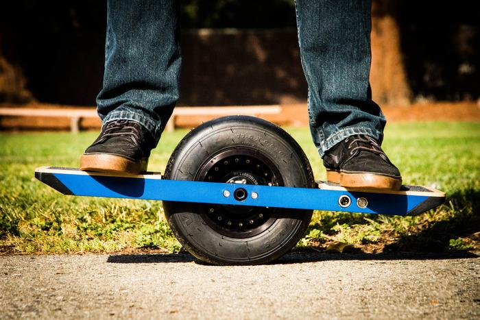 Onewheel Electric Skateboard Shut Up And Take My Money