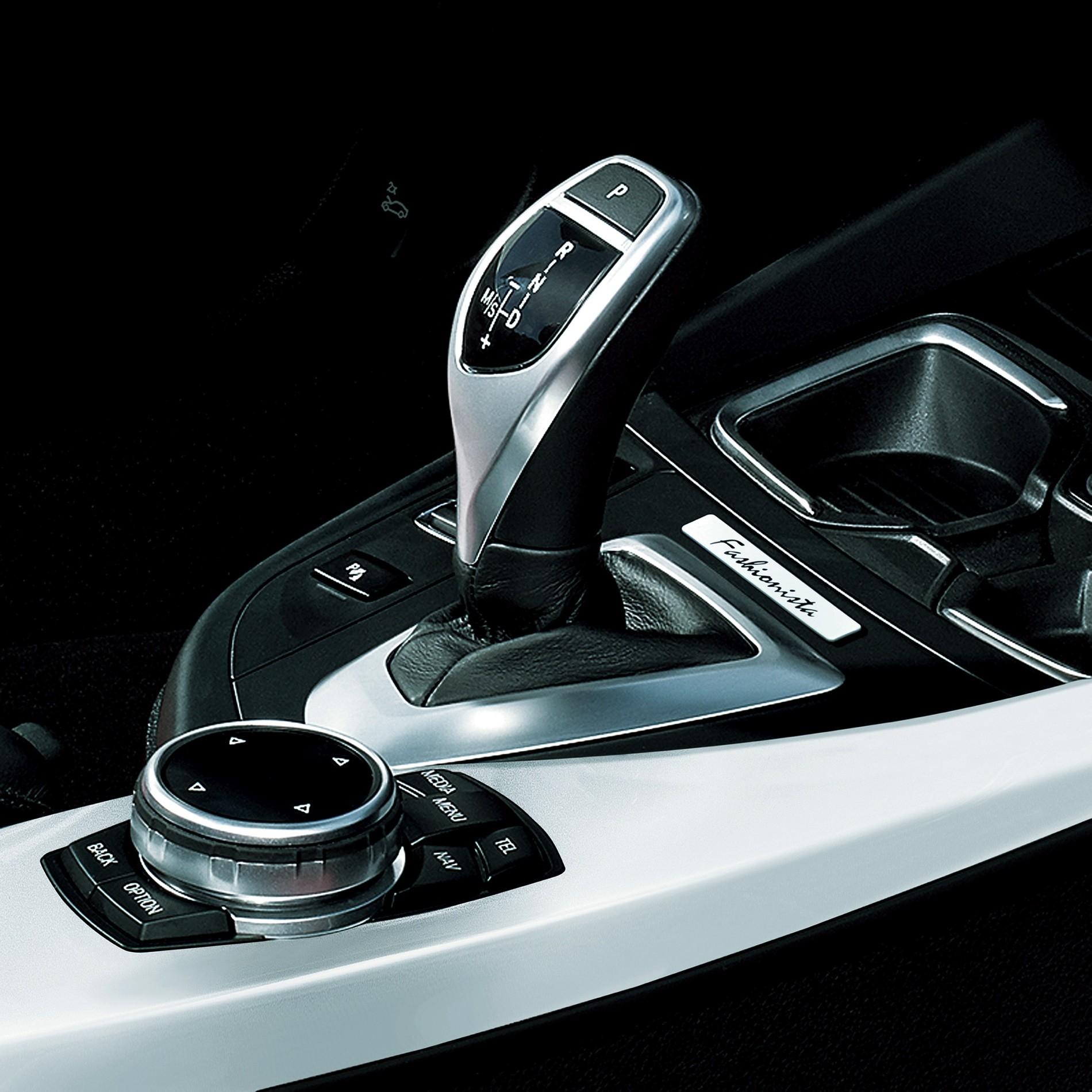 Bmw Z4 Sdrive20i M Sport: Only For Japan: BMW 118i Fashionista Introduced