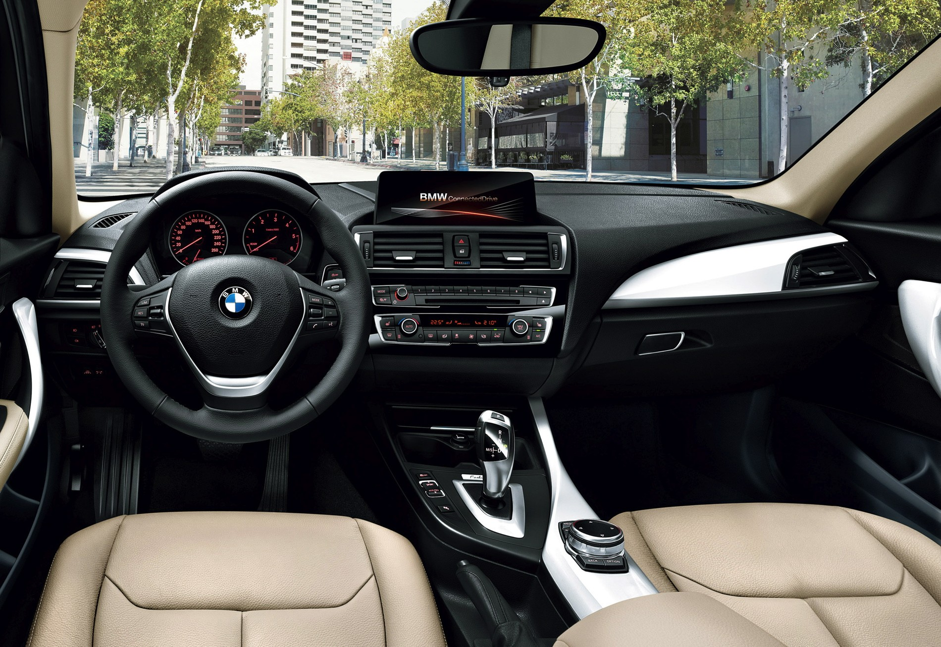 Only For Japan Bmw 118i Fashionista Introduced