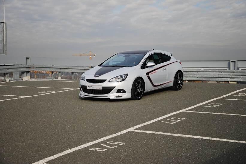 Chevrolet Astra Gtc: Фото 07.