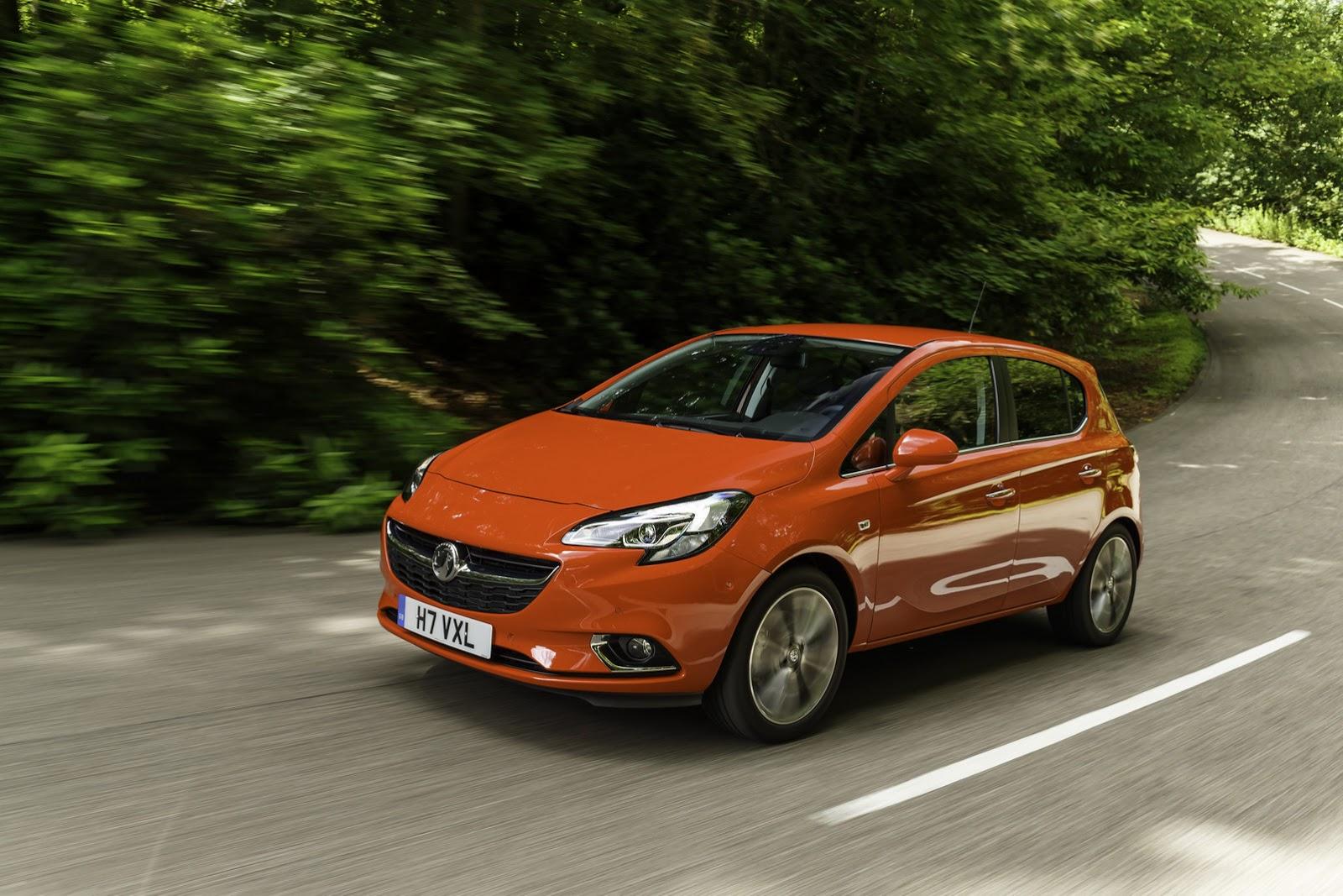 Opel Corsa 1 0 Ecotec Turbo Vs Ford Fiesta 1 0 Ecoboost