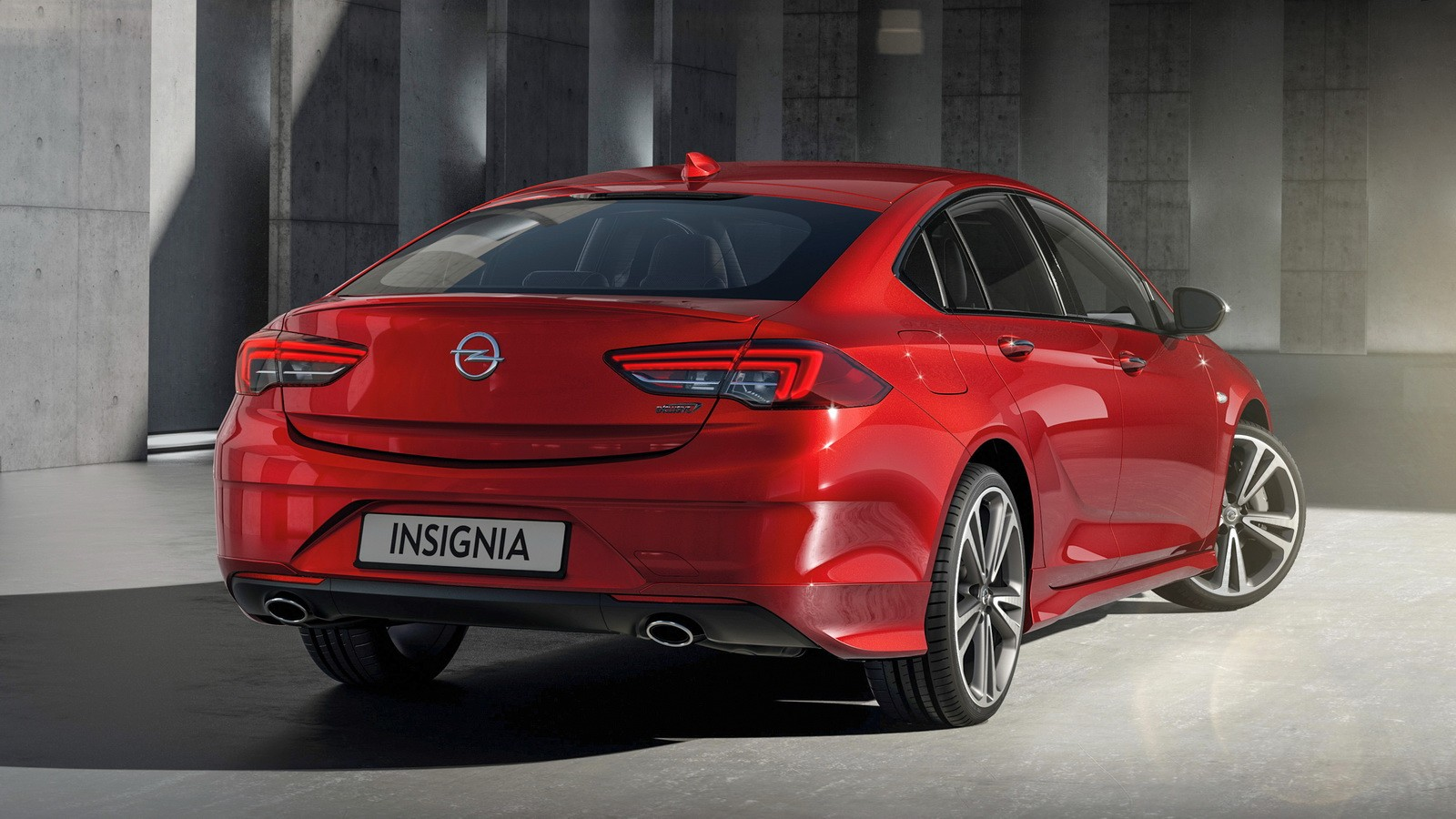 Image result for Opel Insignia Exclusive