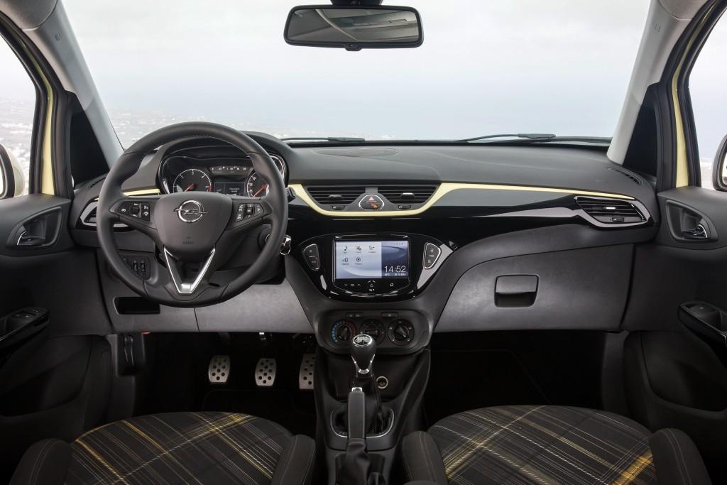 New Opel Models Announced for 2019: Adam, Corsa, Mokka X - autoevolution