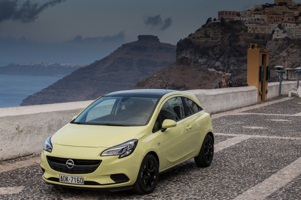 new opel models announced for 2019 adam corsa mokka x autoevolution. Black Bedroom Furniture Sets. Home Design Ideas