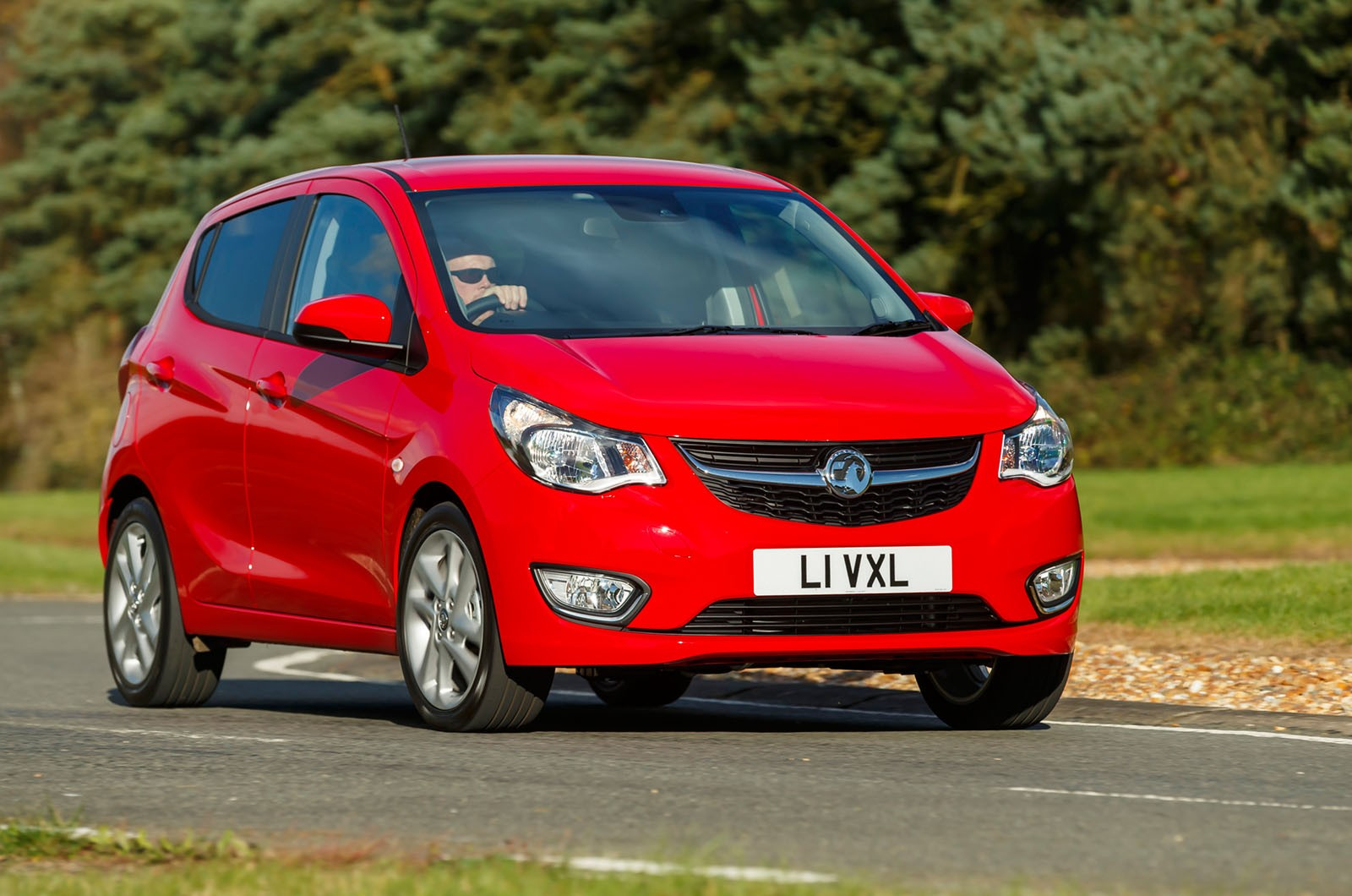 Opel Karl / Vauxhall Viva Revealed, to Debut at the Geneva ...