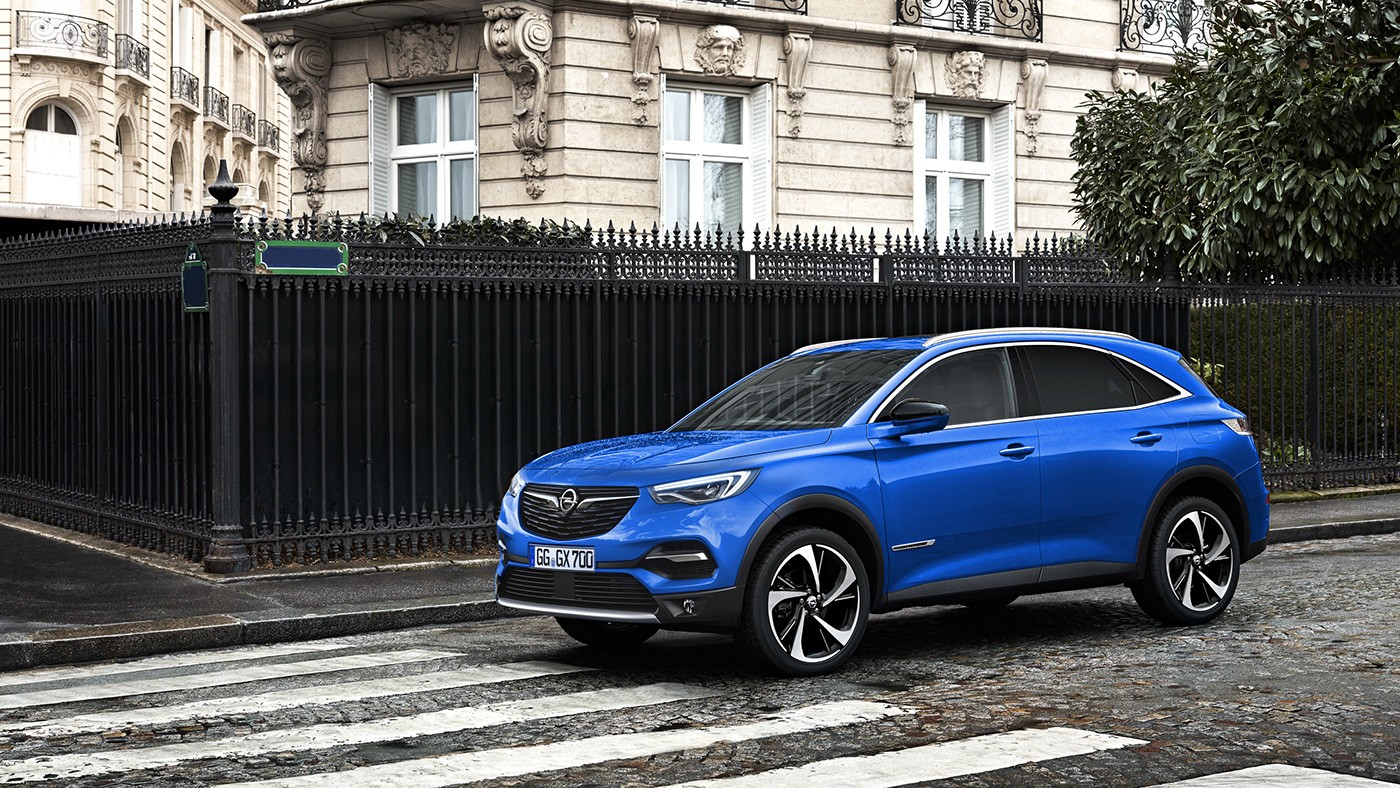 opel omega x imagined as automaker s upcoming flagship suv autoevolution. Black Bedroom Furniture Sets. Home Design Ideas
