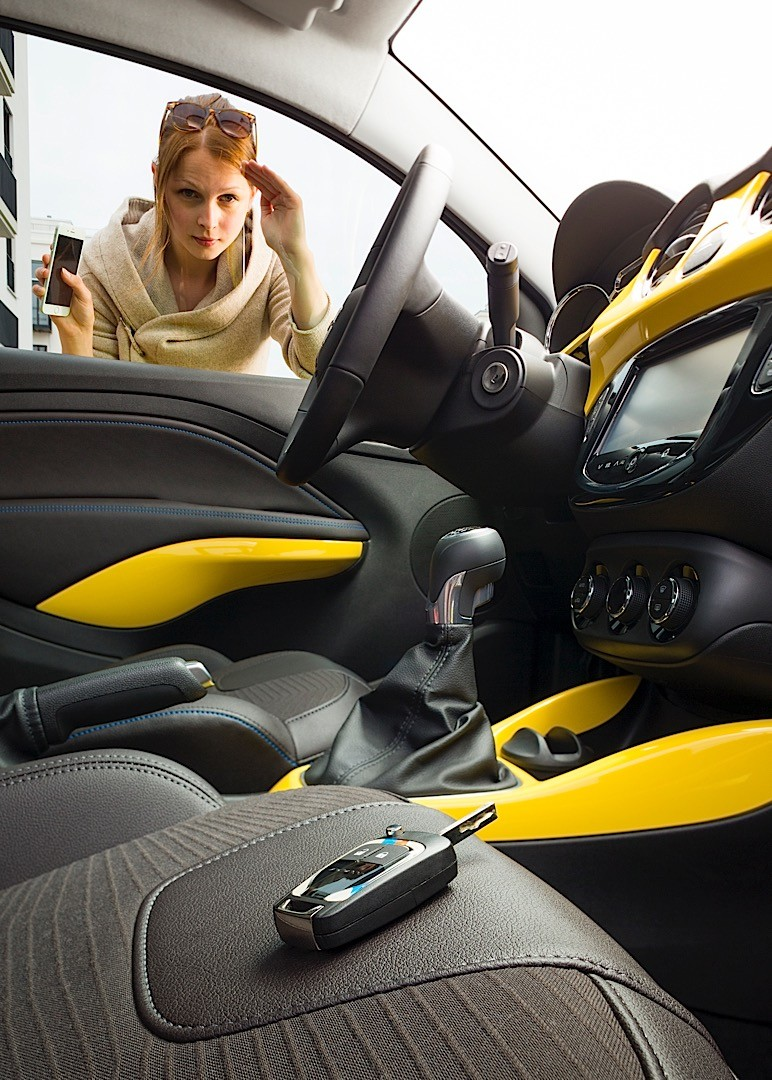 opel onstar to be showcased at geneva motor show autoevolution. Black Bedroom Furniture Sets. Home Design Ideas