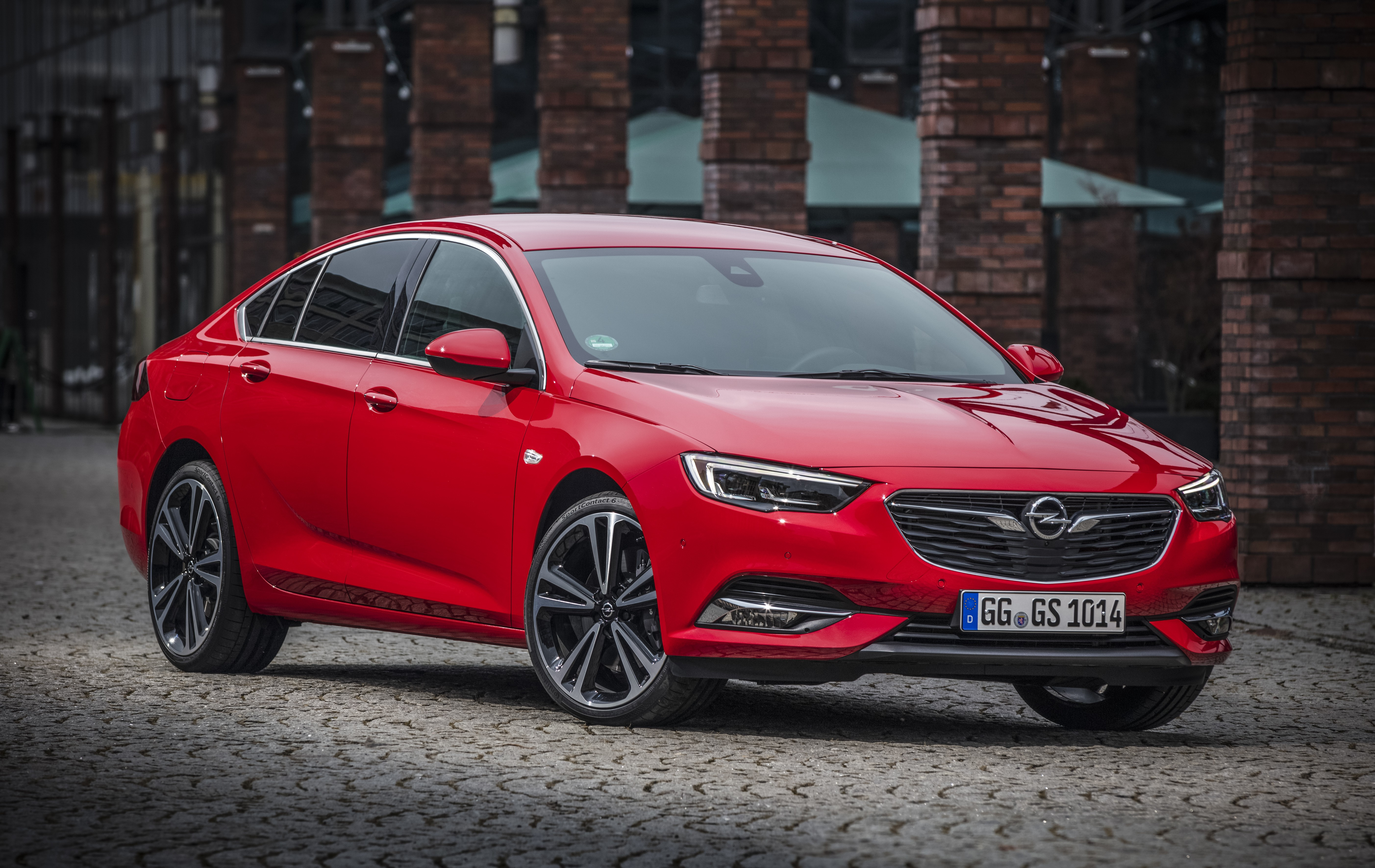 opel insignia gets agr approved ventilated seats. Black Bedroom Furniture Sets. Home Design Ideas