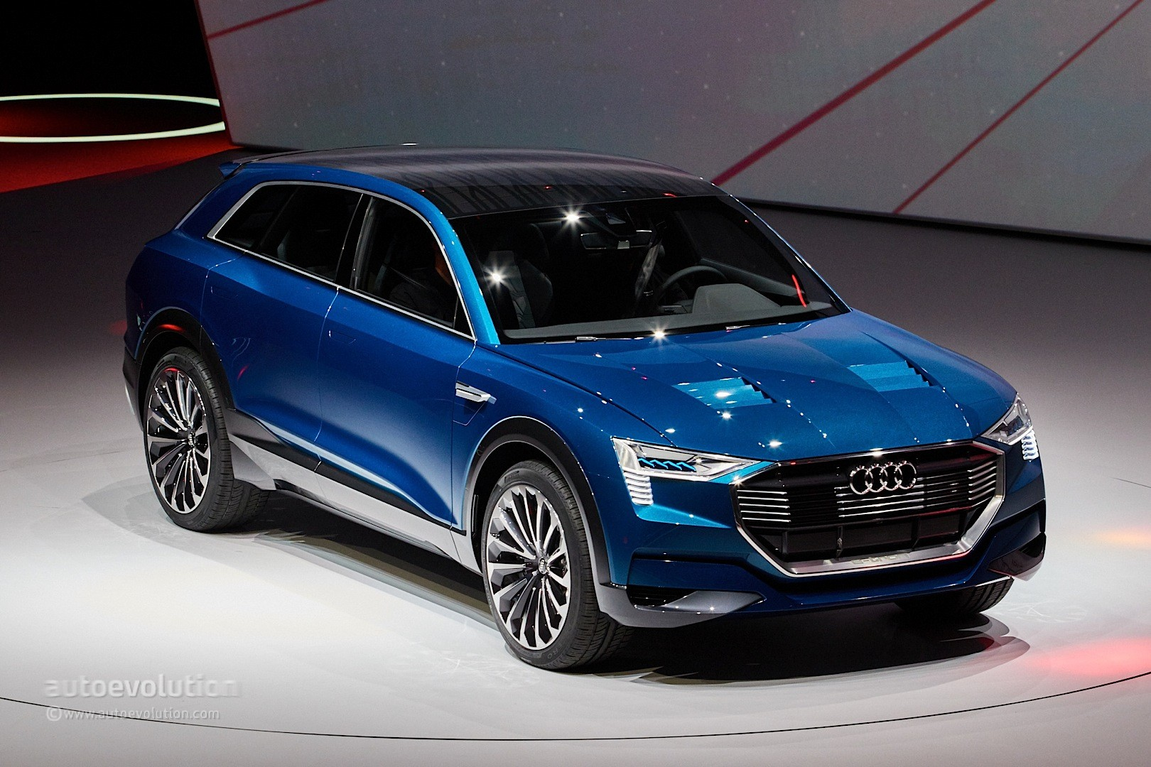 Audi delays Etron SUV launch  Autocar