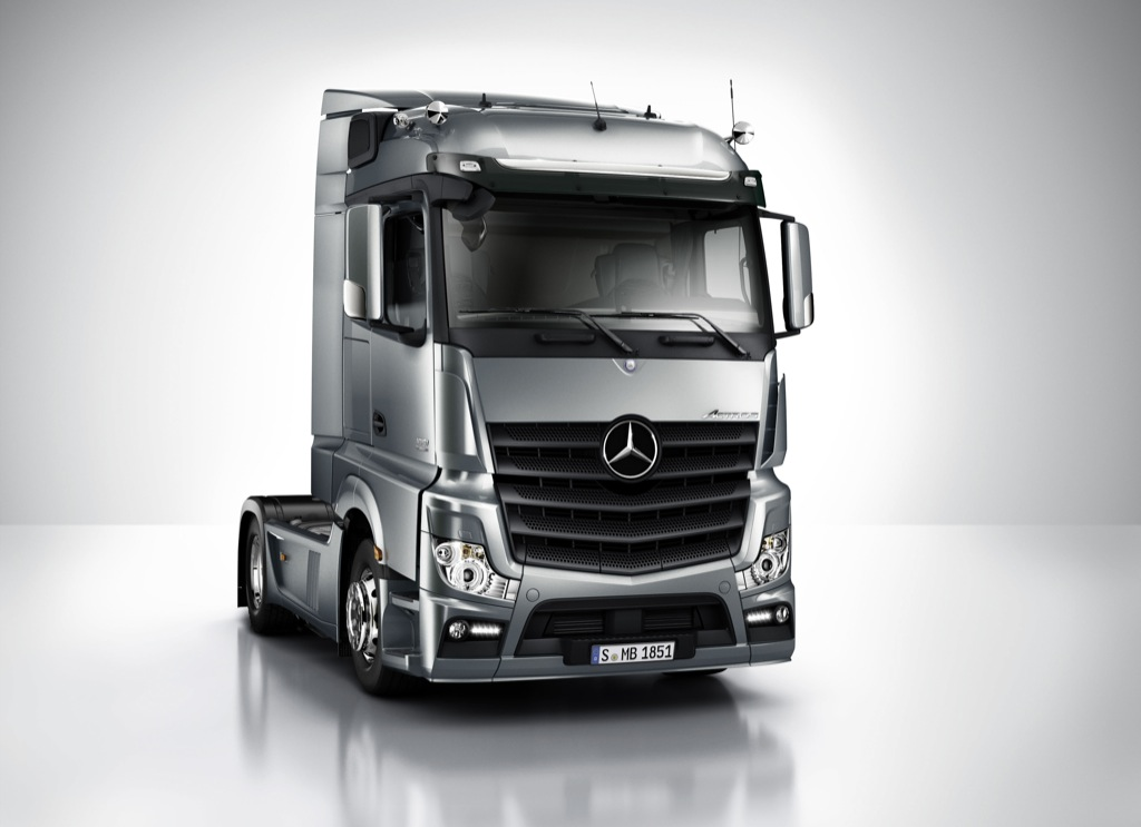 update orders open for the new long distance mercedes. Black Bedroom Furniture Sets. Home Design Ideas