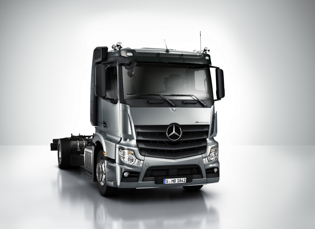 Update Orders Open For The New Long Distance Mercedes
