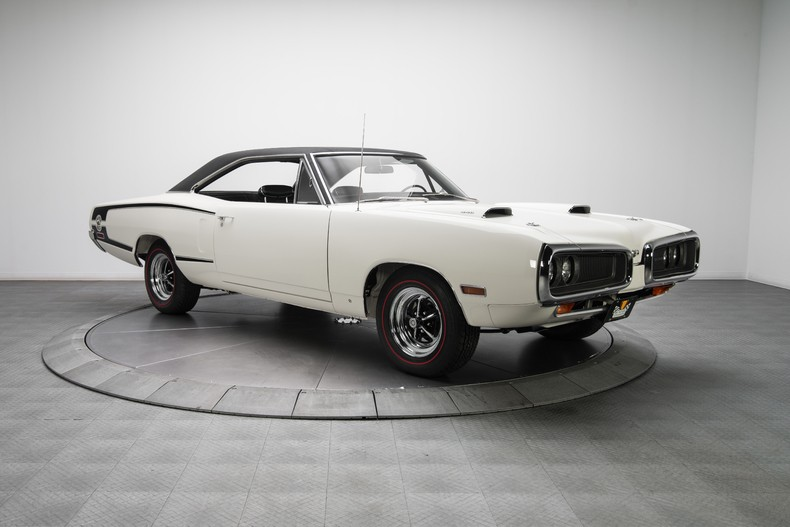 Original Dodge Coronet Super Bee Is What Muscle Cars Are