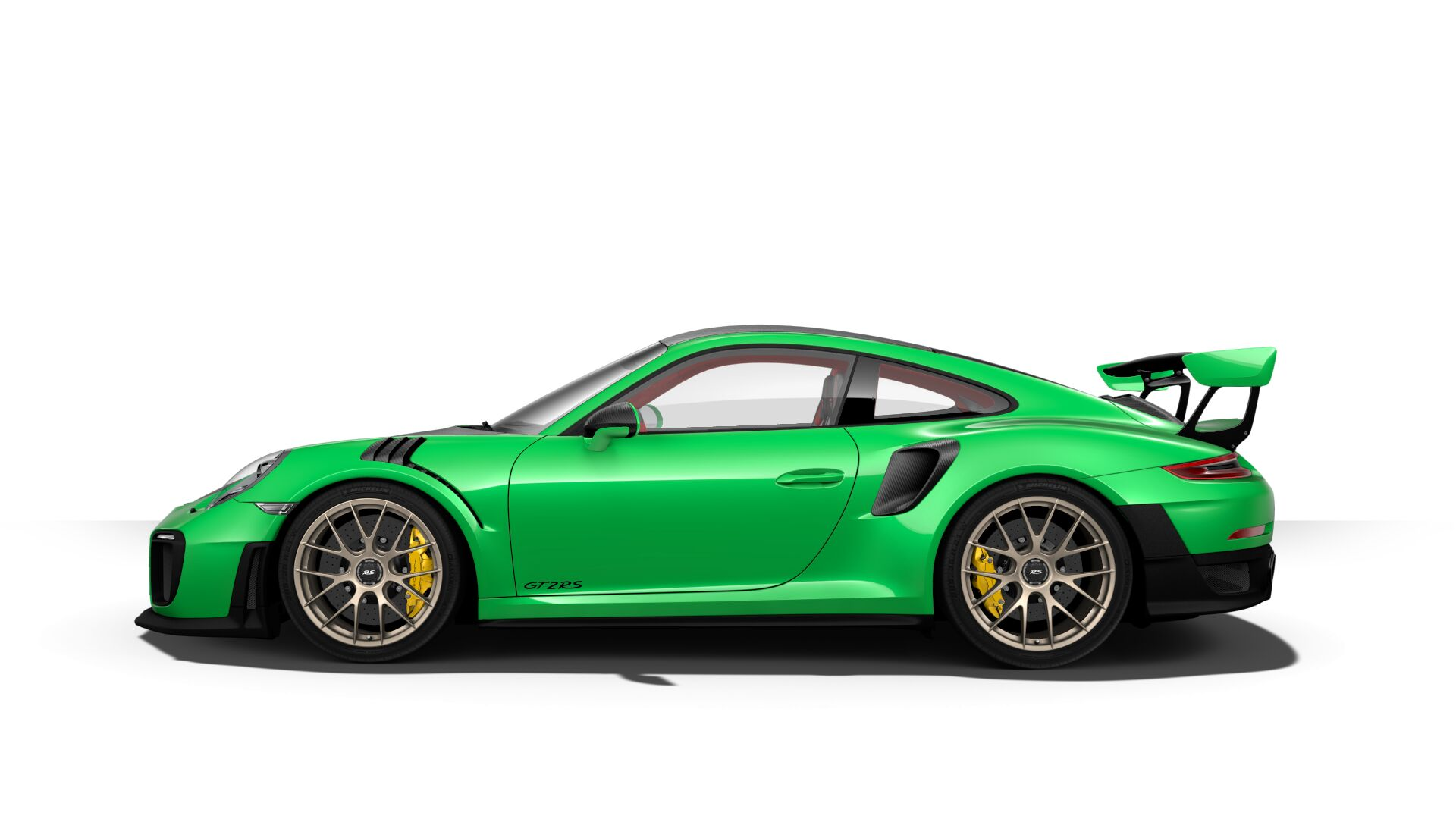 paint-to-sample-2018-porsche-911-gt2-rs-hits-configurator-at-12830_2 Extraordinary Porsche 911 Gt2 Rs Used Cars Trend