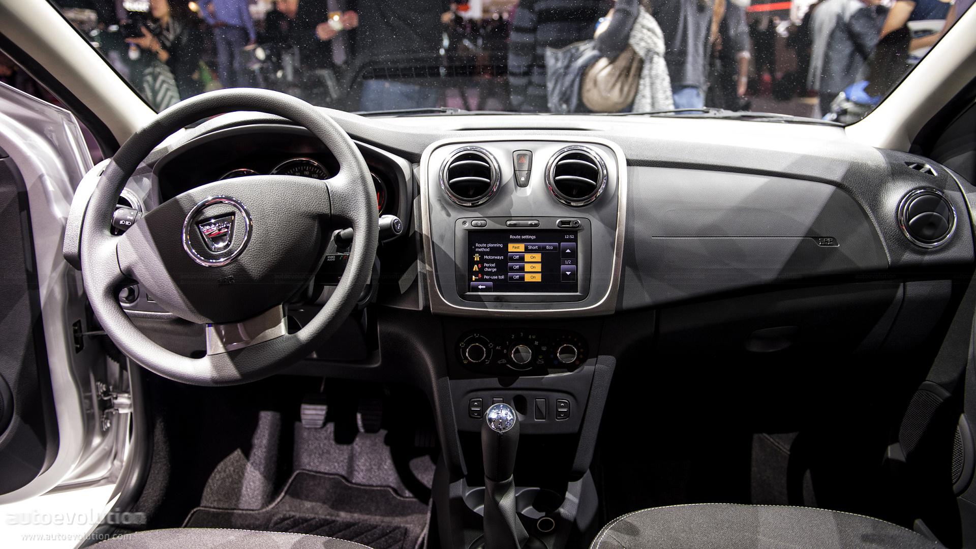 Dacia Sandero - Photo #05.