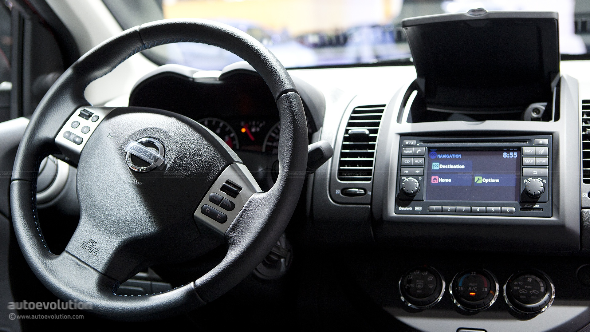 2013 Volkswagen Up Comparison Review Nissan Micra | Auto Design Tech