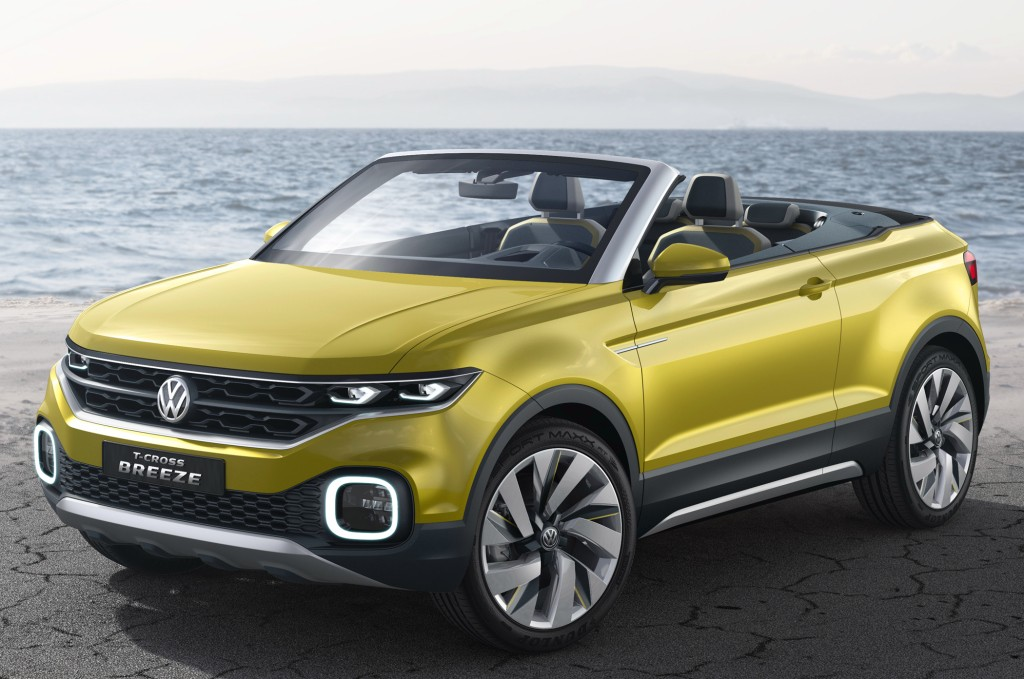 Patent Drawings Reportedly Suggest Vw Could Build Polo