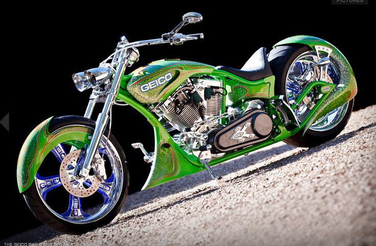 680904c42fd The latest news coming from Paul Jr Designs, the company run by Paul Teutul  Jr., is that its upcoming custom-designed chopper will use the newly  developed